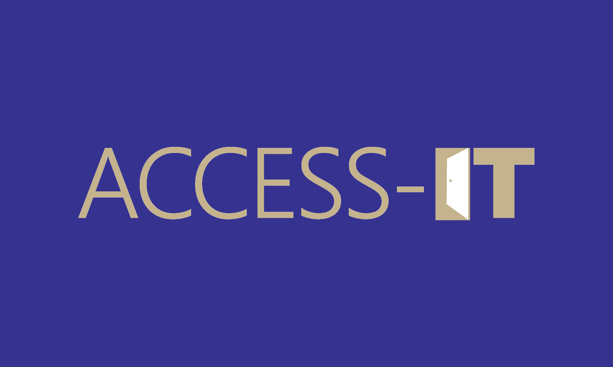 ACCESS-IT: A Context for Creating Employment Success in IT for Individuals with Autism